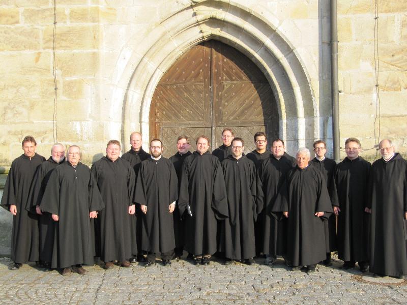 Leben Im Kloster Auf Zeit
