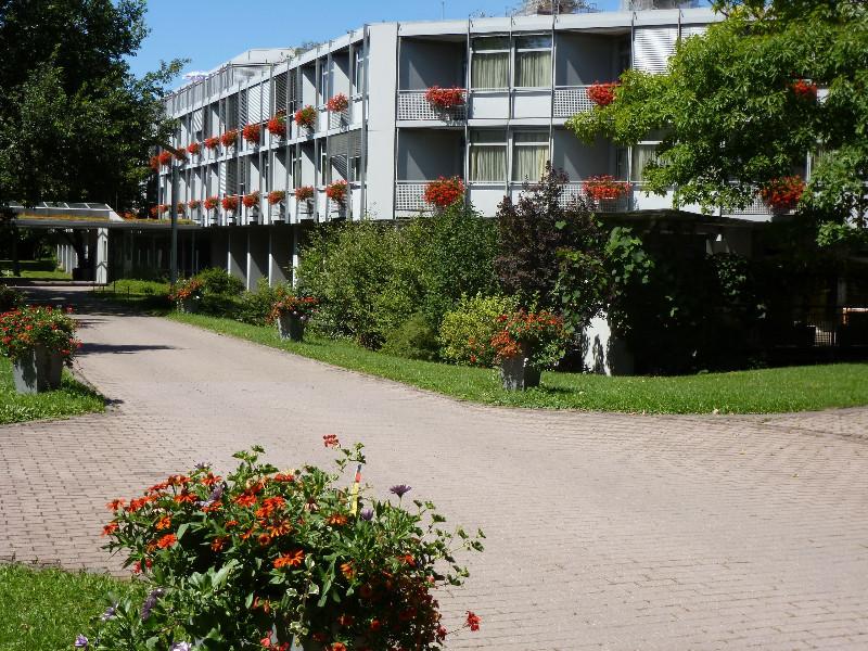 Bilder zu: Alten- und Pflegeheim St. Michael in München