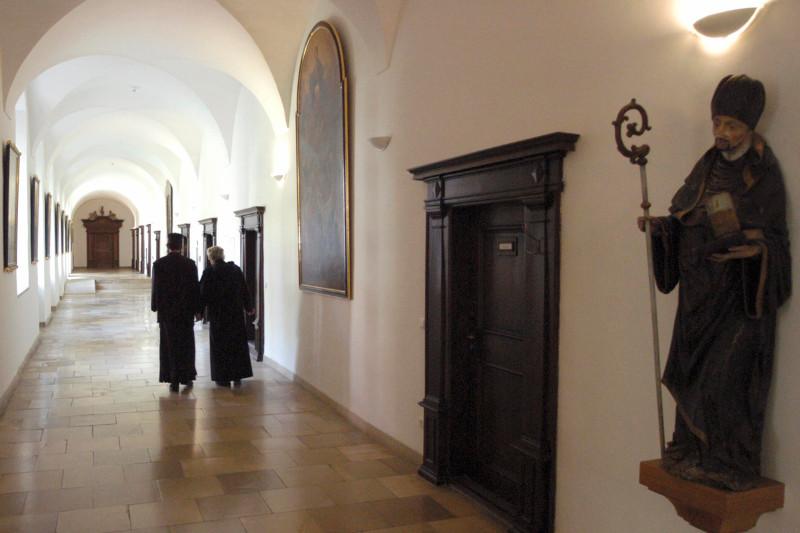 Bilder zu: Benediktinerabtei Niederaltaich