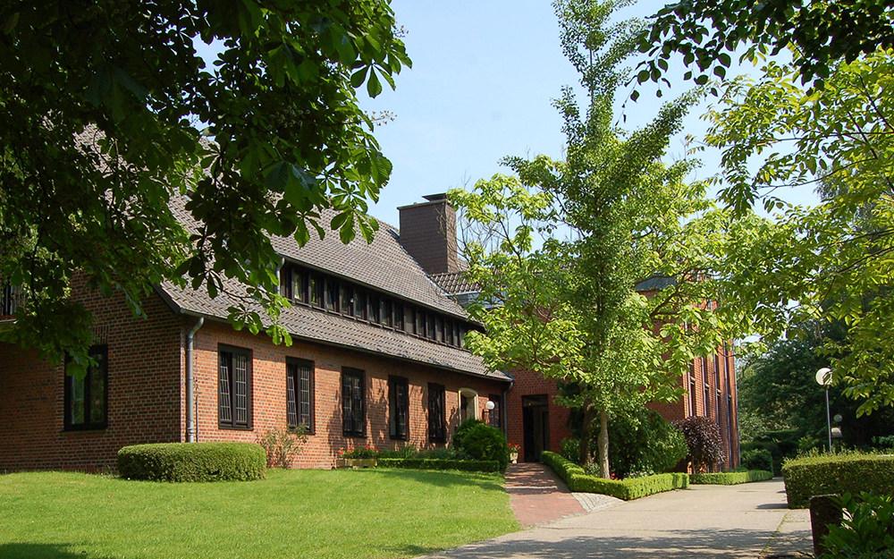 Bilder zu: Canisiushaus Münster