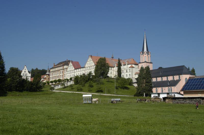 Bilder zu: Kloster Bonlanden