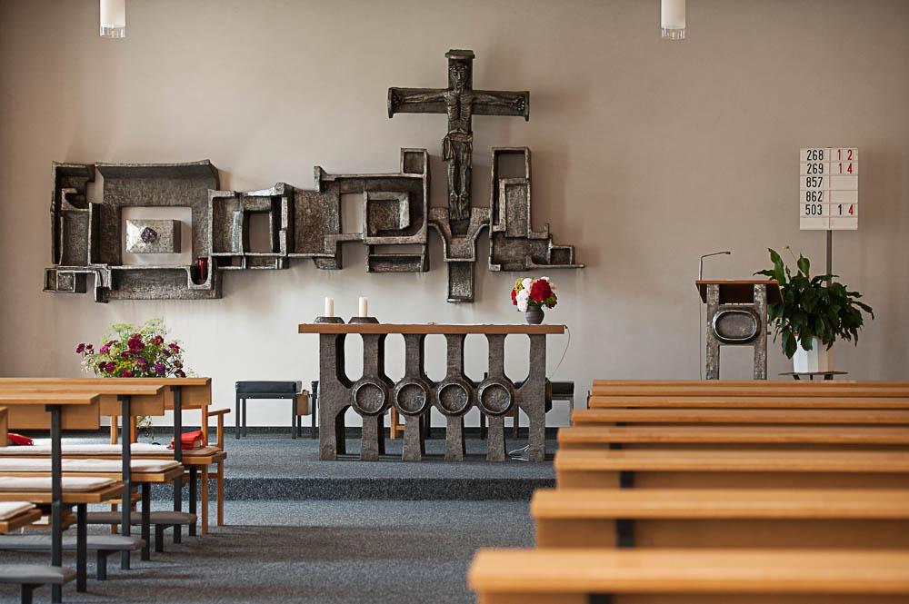 Bilder zu: St. Bonifatiuskloster