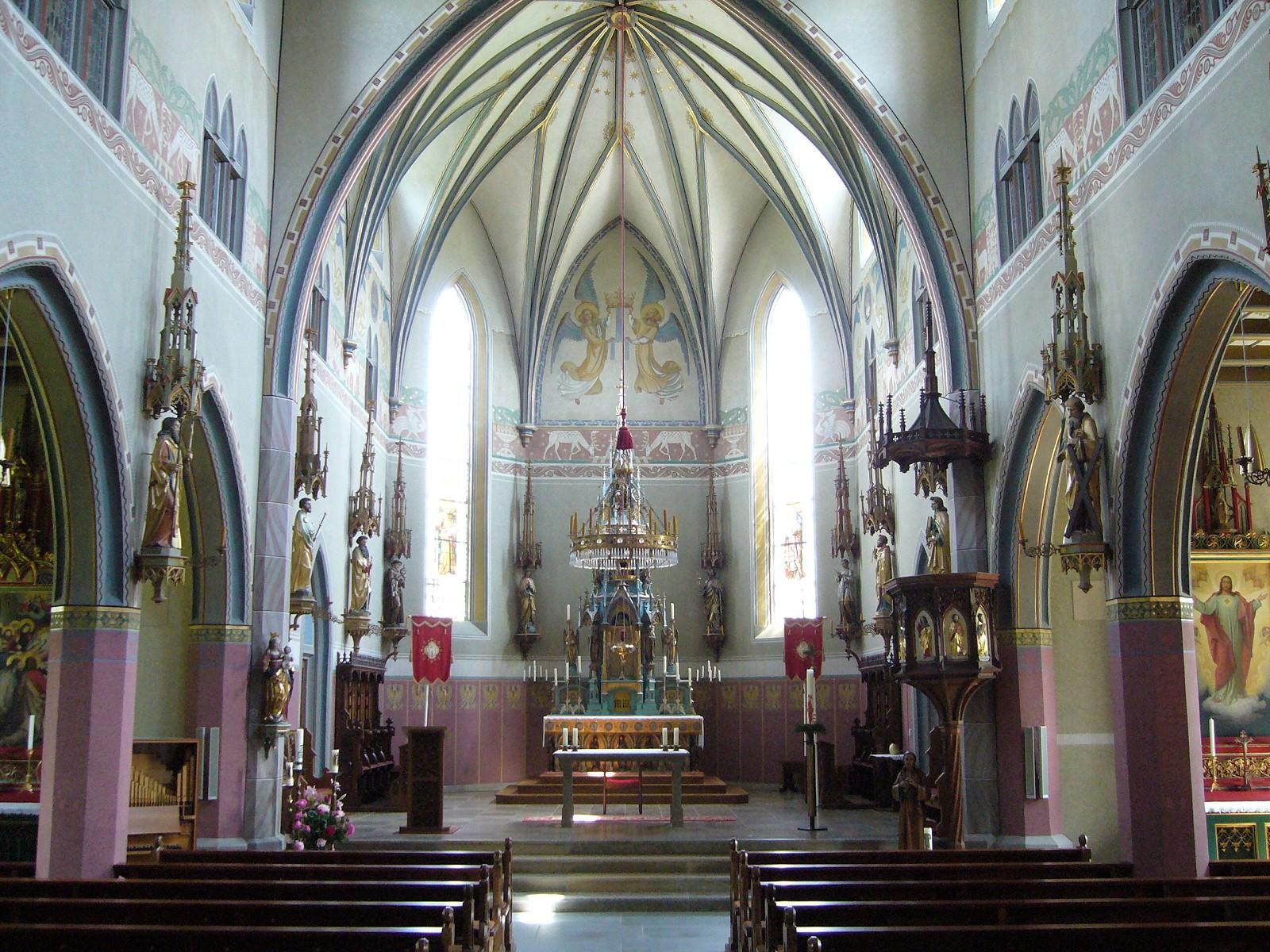 Bilder zu: Gebetszeiten und Gottesdienste