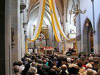 Bilder zu: Gottesdienste - Heilige Messe