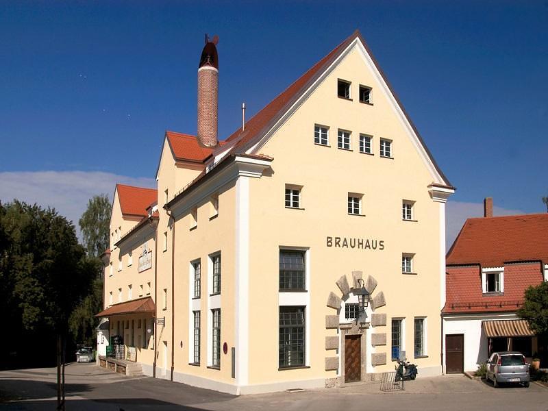 Bilder zu: Benediktinerabtei Scheyern