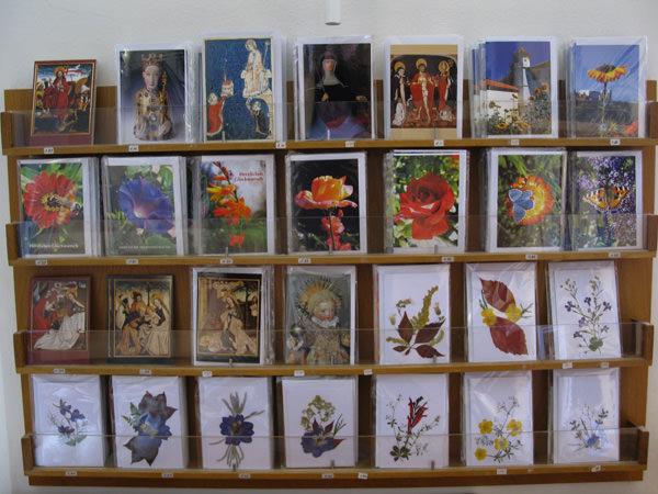Bilder zu: Handgemachte Grußkarten und Fotokarten