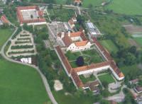 Bilder zu: Barocke Klosteranlage