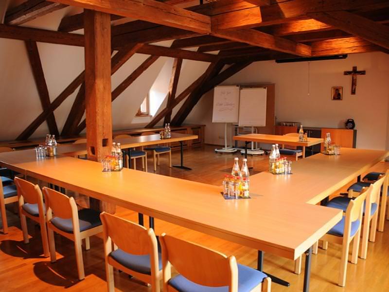 Bilder zu: Tagungshaus St. Georg