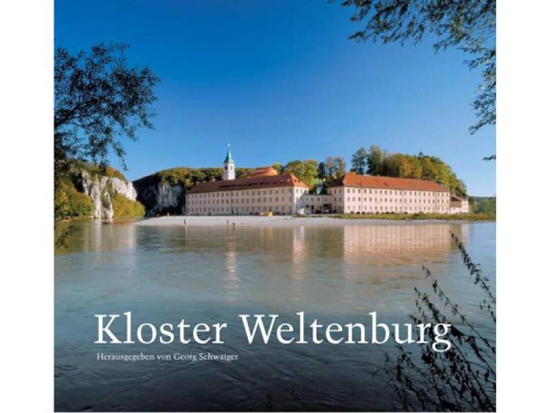 Bilder zu: Kloster Weltenburg - Geschichte und Gegenwart