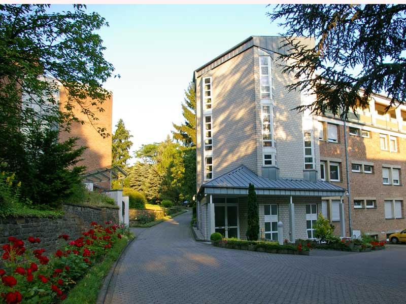 Bilder zu: Bildungshaus Kloster Horrem