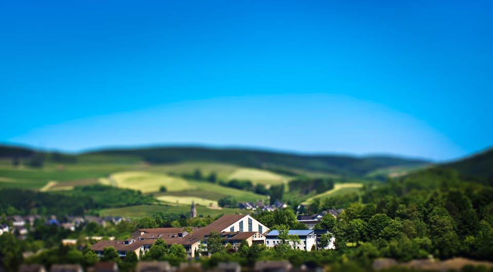 Bilder zu: Bergkloster Bestwig