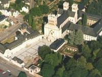 Bilder zu: Benediktinerabtei St. Matthias