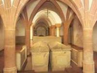 Bilder zu: Gruppenführungen durch die Basilika St. Matthias