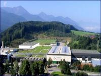 Bilder zu: Adelholzener Alpenquellen, Bad Adelholzen