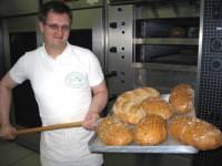 Bilder zu: Klosterbäckerei