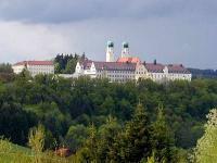 Bilder zu: Benediktinerabtei Schweiklberg