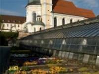 Bilder zu: Klostergärtnerei