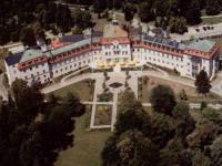Bilder zu: Alten- und Pflegeheim Waldsanatorium