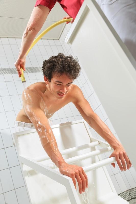 """Bilder zu:  """"Kneipp'sche Schnuppergesundheitswoche """""""