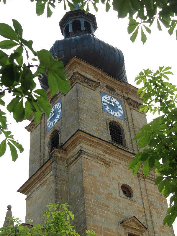 Bilder zu: Aus-Zeit im Kloster Ensdorf