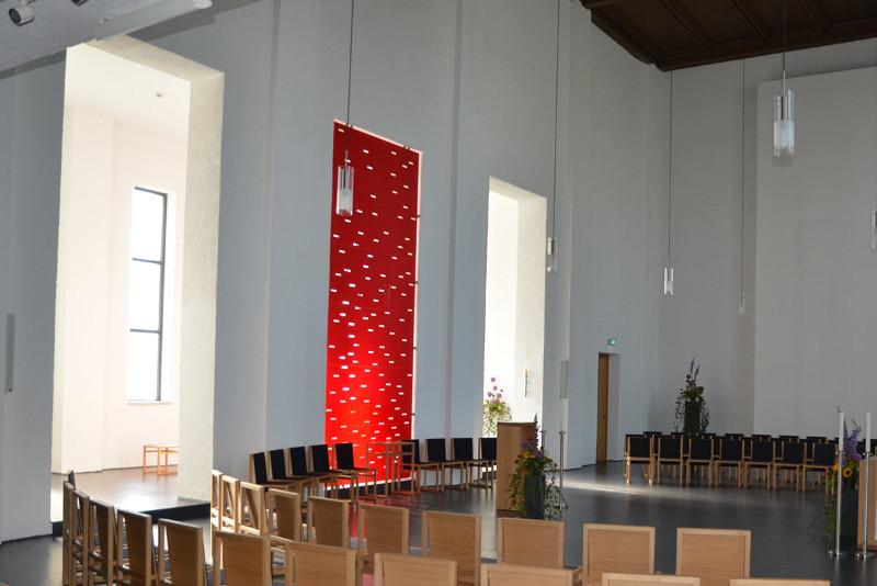 Friedberg-Kirche