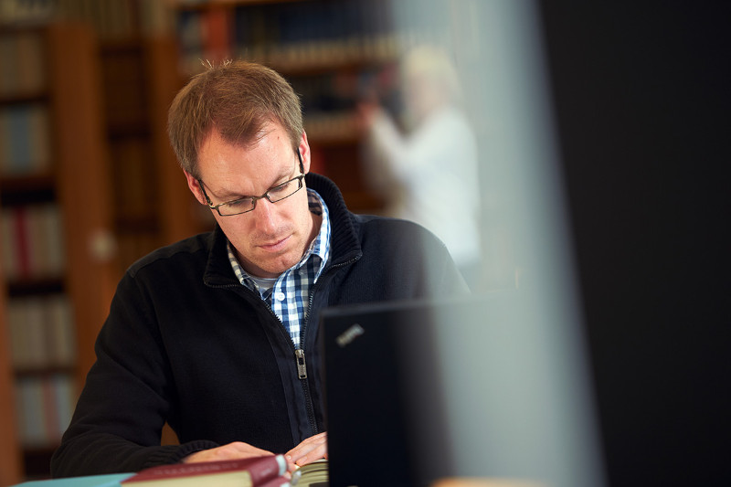 PTHV-Bibliothek-Student