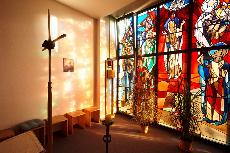 PTHV-Kapelle