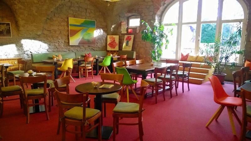 Bilder zu: Café Lumen