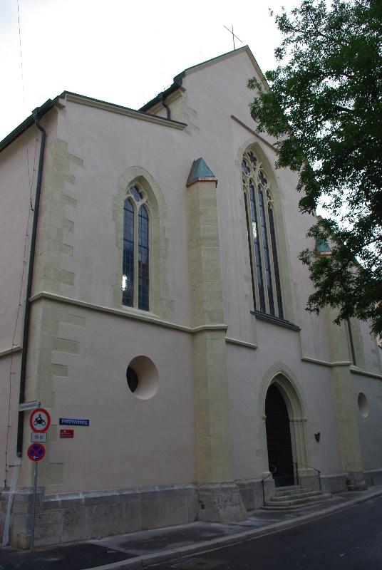 franziskaner minoriten kloster w rzburg klosterportal. Black Bedroom Furniture Sets. Home Design Ideas