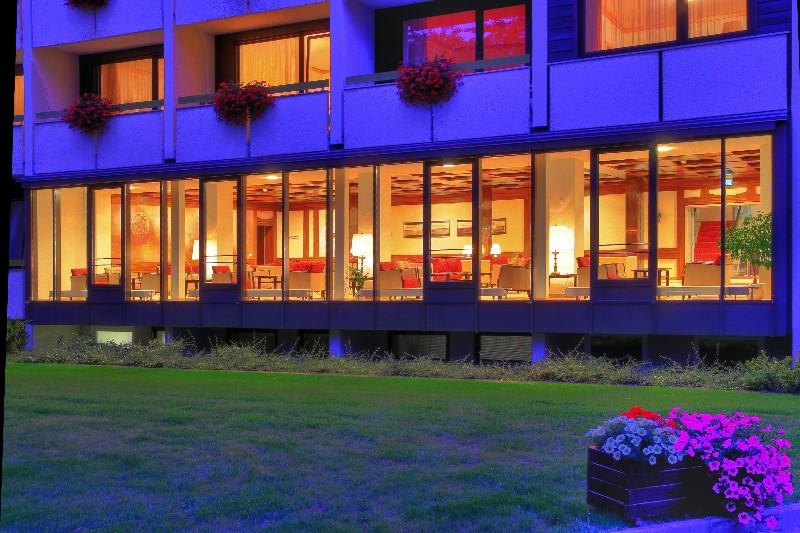 Bilder zu: Kneipp-Kurhaus St. Josef***S