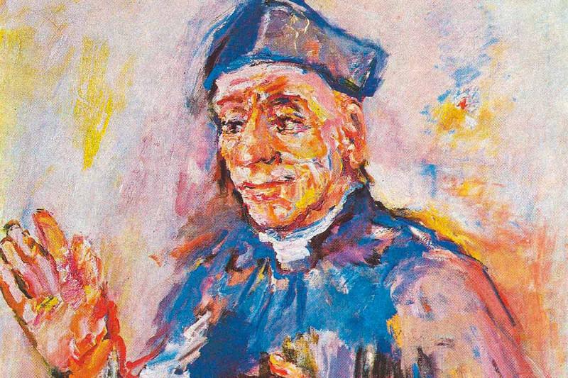 Bilder zu: Pallottiner - die Gesellschaft des katholischen Apostolates