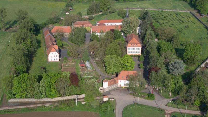 Bilder zu: Benediktinerinnenabtei Kloster Engelthal