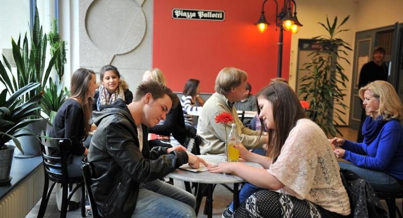 Bilder zu: Haus Wasserburg - Bildungs- und Gästehaus für Jugendliche und Erwachsene