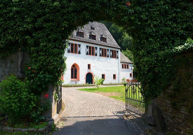 Bilder zu: Kloster Ehrenstein
