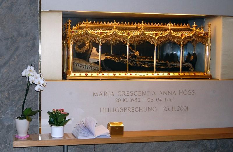 Bilder zu: Crescentiakloster Kaufbeuren