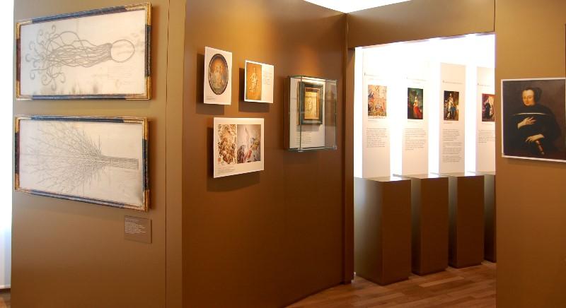 Bilder zu: Crescentia-Gedenkstätte