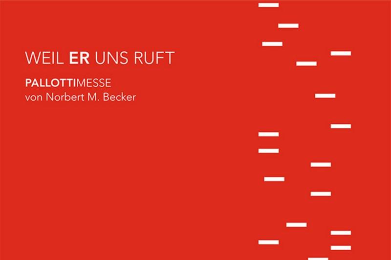 Bilder zu: Audi-CD: Weil ER uns ruft - Pallotti Messe