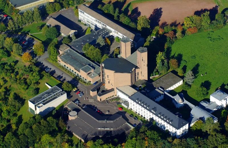 Bilder zu: Benediktinerabtei Königsmünster