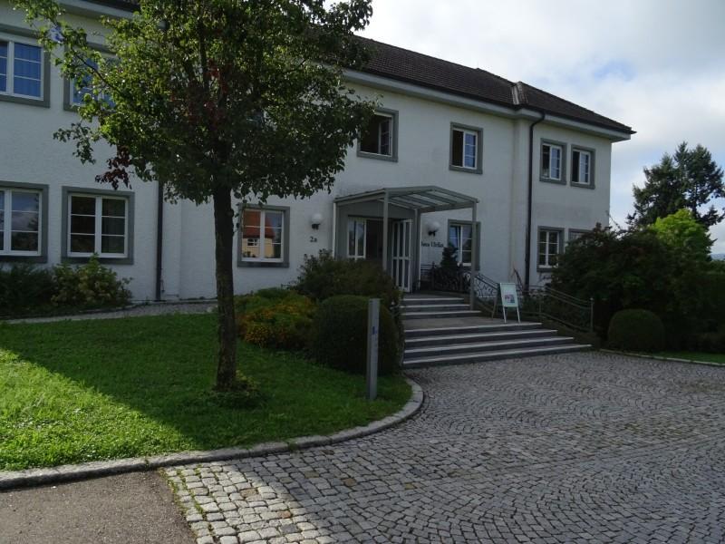 Bilder zu: Haus Ulrika für Pilger und Passanten