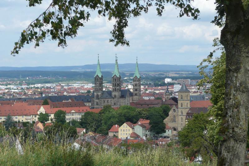 Bilder zu: Montanahaus Bamberg - Bildungs- und Gästehaus