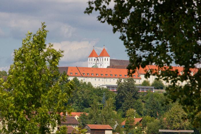 Bilder zu: Kloster Mallersdorf