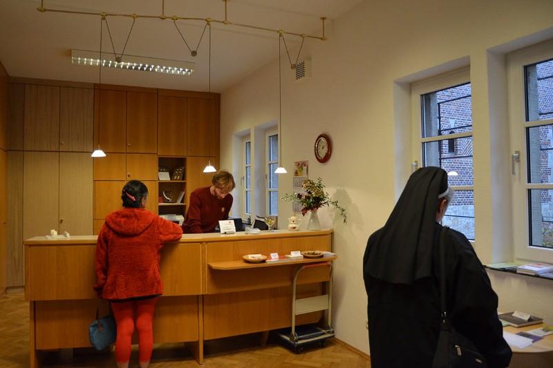 Freising-Pallotti-Haus-Pforte