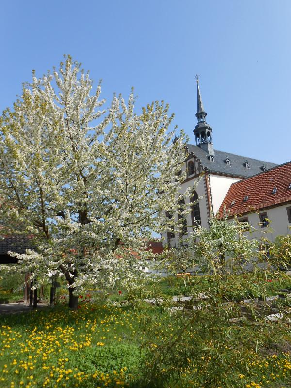 Bilder zu: Benediktinerinnenabtei zur Hl. Maria