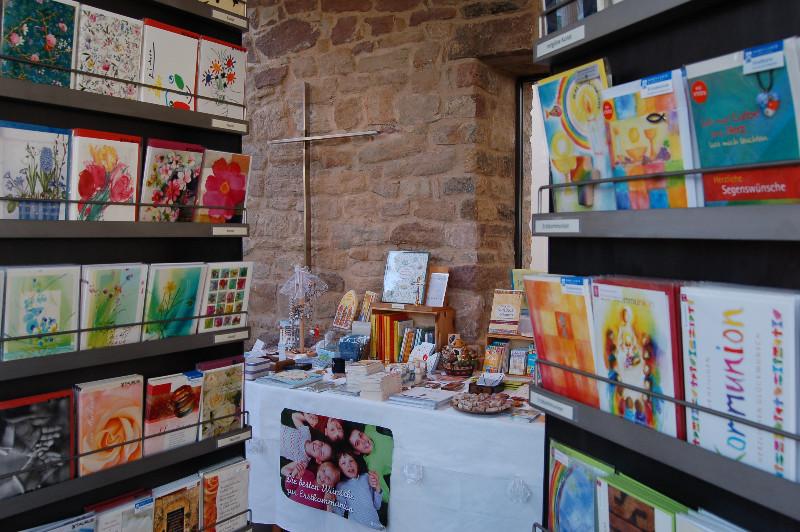 Bilder zu: Klosterladen