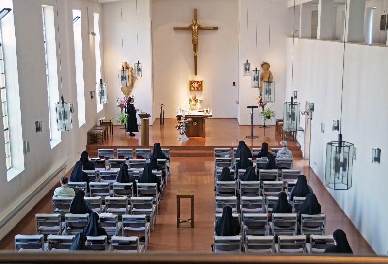 Bilder zu: Kongregation der Ritaschwestern