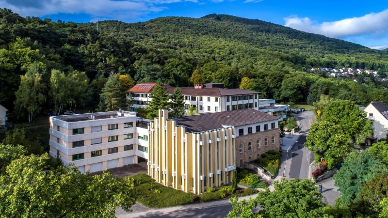 Bilder zu: Kloster Neustadt - Bildungs- und Gästehaus