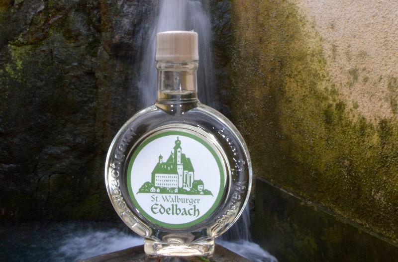 Bilder zu: St. Walburger Edelbach