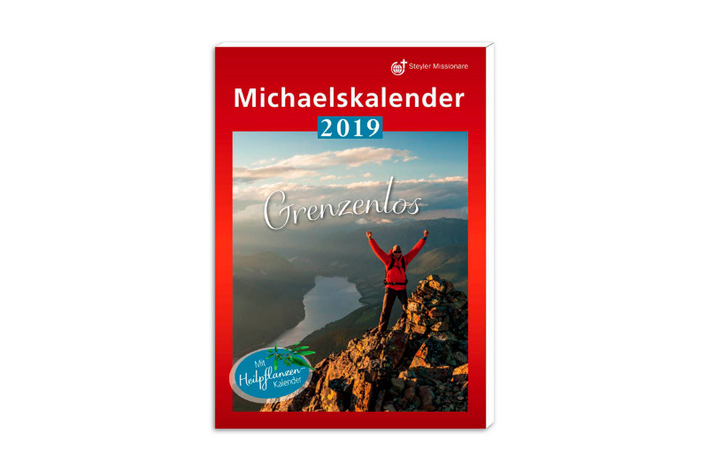 Bilder zu: Steyler Michaelskalender 2019