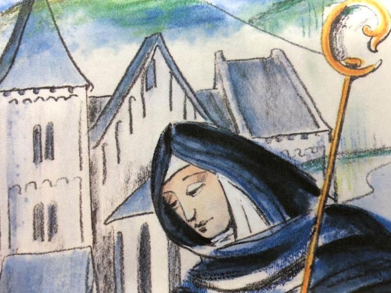 Bilder zu: Fasten  mit Hildegard