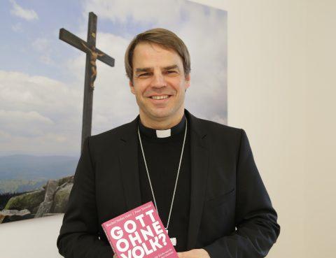 Bilder zu: Vortrag von Bischof Stefan Oster SDB, Passau